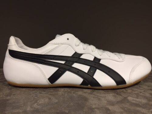 Negro Tiger Hombre Lo Asics Mujer Zapatos Shuhe Blanco H61rj Unisex Whizzer 8xwU56AR