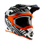 O-039-Neal-2-Series-3-Series-Casco-Mx-Crosshelm-MOTOCROSS-CROSS-ENDURO-QUAD-SPYDE-2-0 miniatura 55