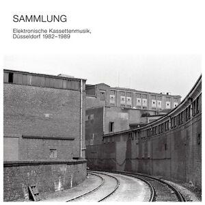 SAMMLUNG-ELEKTRONISCHE-KASSETTENMUSIK-VINYL-LP-NEU