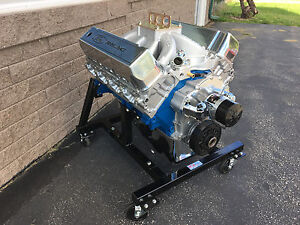 Engine Cradles Stand Heavy Duty Ford Big Block 429