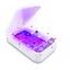 Indexbild 5 - STERILIZZATORE UV PORTATILE SMARTPHONE CHIAVI OCCHIALI BATTERICIDA GERMICIDA USB