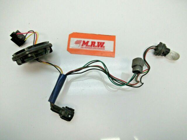 Head Light Wire Harness Light Bulb Socket Ballast Xenon