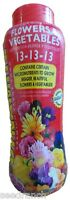 Dynamite Fertilizer-lawn Fertilizer - Flowers And Vegetables 13-13-13 -2 Lb.