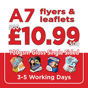 500-A7-Full-Colour-Single-Sided-Flyers-Leaflets-Printed-130gsm-Gloss