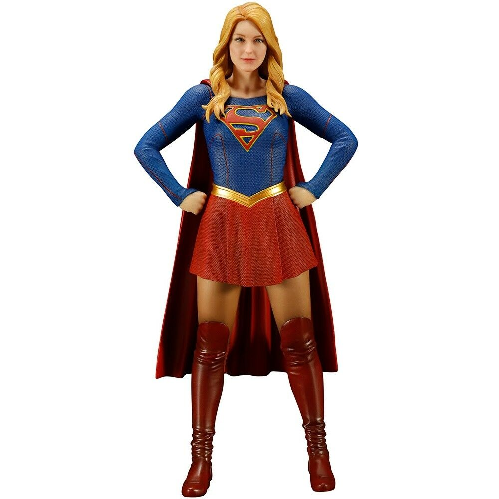 tienda de ventas outlet súpergirl (súpergirl TV) Artfx Artfx Artfx + statue  más orden
