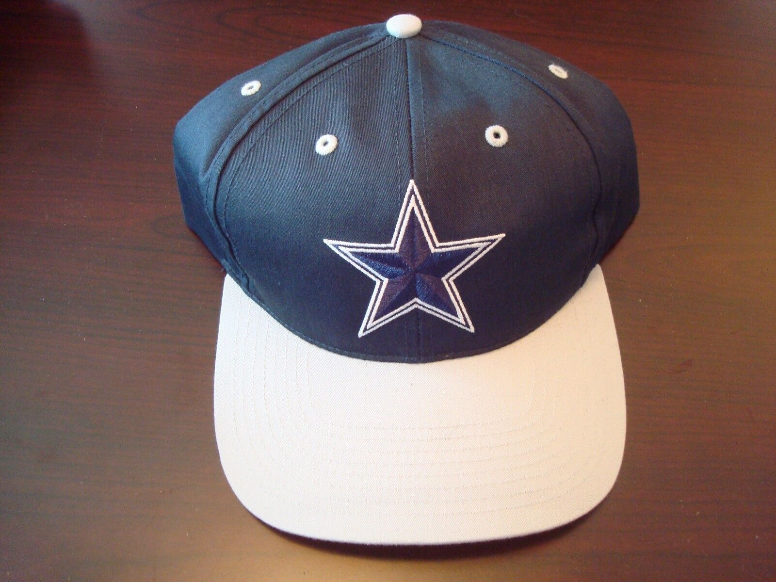 bd1d82f84bc066 where to buy dallas 90s cowboys twins star script new vintage 90s dallas  hat cap snapback