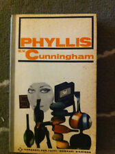 PHYLLIS E.V. CUNNINGHAM-1969