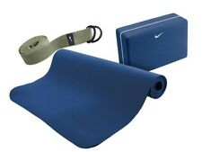 Gaiam Yoga Strap Block Combo Robin S Egg For Sale Online Ebay