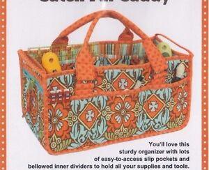 PATTERN-Catch-All-Caddy-handy-basket-organizer-PATTERN-Patterns-by-Annie