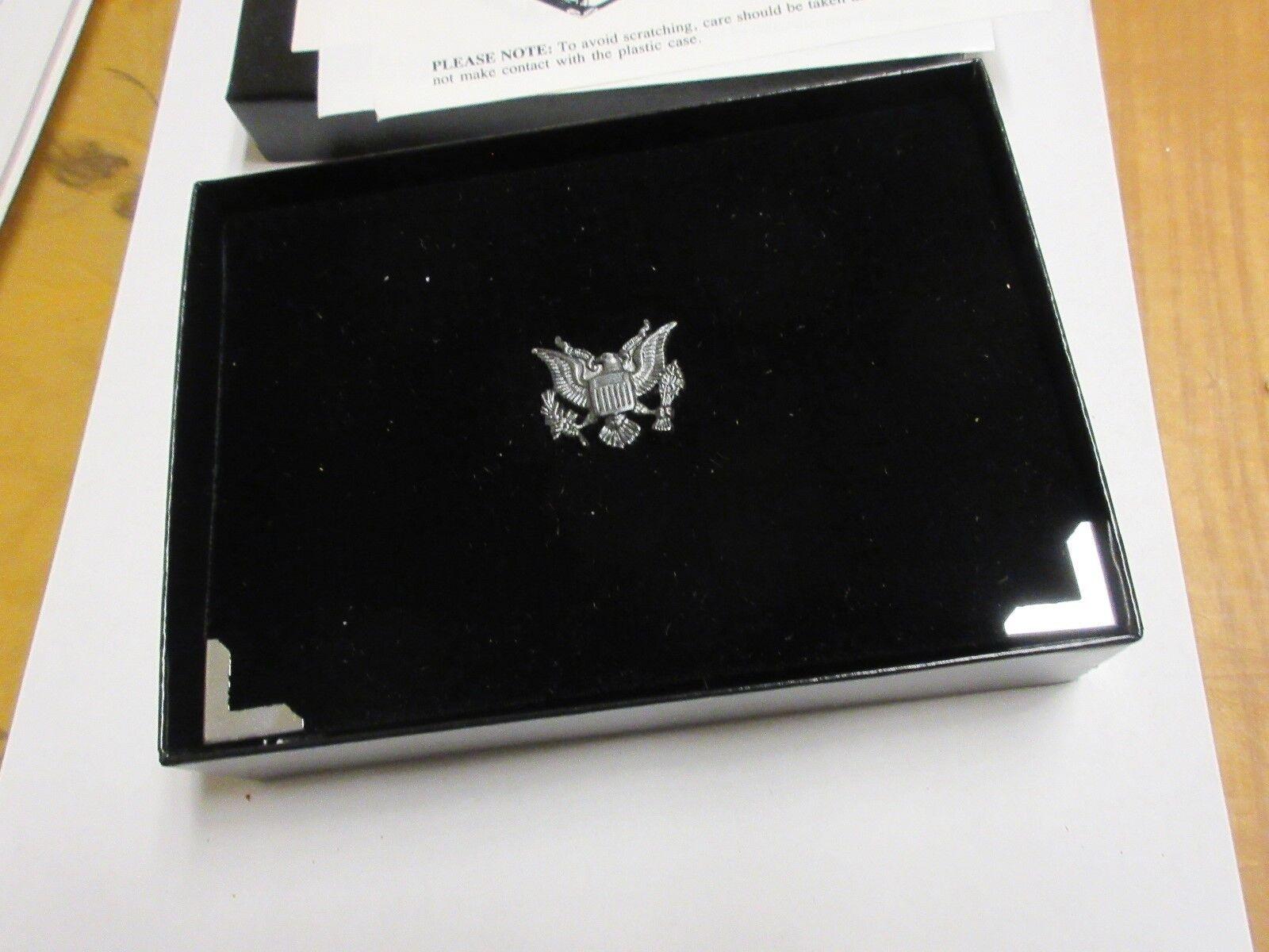 1997 United States Mint Premier Silver Proof Set , Lot