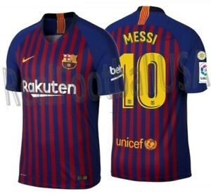 1a0b22e08 Image is loading NIKE-LIONEL-MESSI-FC-BARCELONA-AUTHENTIC-VAPOR-MATCH-