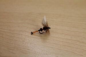 Royal Coachman, Dryfly, Trockenfliege 4 Stk