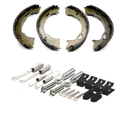 SMALL PARTS KIT FITTING JEEP GRAND CHEROKEE ZJ 1993-1998 HAND BRAKE SHOES