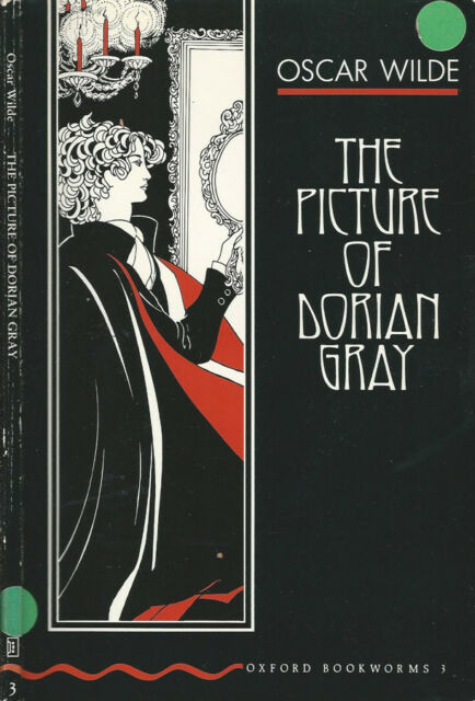 The picture of Dorian Gray. . Oscar Wilde. 1993. VIED.