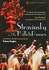 Stravinsky And The Ballets Russes - Le Sacre Du Printemps/The Firebird (DVD, 2009)