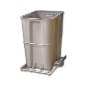 ClosetMaid-24-QT-Pull-Out-Trash-Bin