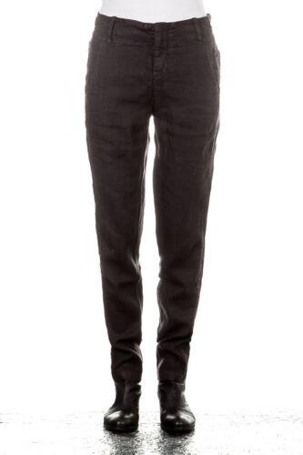 Hannes roether pantalones señora maf21fay 635 azul oscuro PVP 279,00 €!