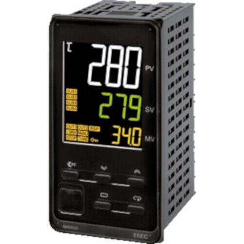 Omron E5EC-CC4A5M-000 Digital Universalregler Temperaturregler Regler Display