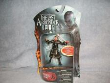 General Zhao The Last Airbender Avatar Spin Master Shyamalan Movie MOSC New