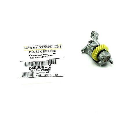OEM Whirlpool W10504114 KitchenAid Stand Mixer Clip