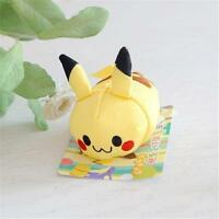 TSUM TSUM Pokemon Pikachu Squirtle bulbasaur Charmander Mew Plush Mini Soft Toy