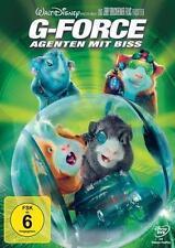 Walt Disney Dvd!G-Force Agenten mit Biss!Neu!