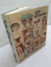 Porro,ARTE ALL'INCANTO,1992[prezzi,aste,antiquariato,Finarte