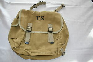 WW2 US AMERICAN M36 MUSETTE BAG WW2 REPO - <span itemprop=availableAtOrFrom>aldershot, Hampshire, United Kingdom</span> - Returns accepted Most purchases from business sellers are protected by the Consumer Contract Regulations 2013 which give you the right to cancel the purchase within 14 days a - aldershot, Hampshire, United Kingdom