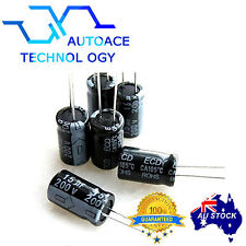 DELL 1907FPC LCD MONITOR CAPACITOR KIT ALL NEW SUNCON