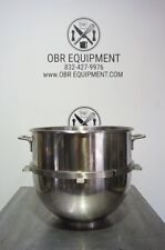 New Hobart Stainless Steel 80 Qt Mixer Bowl Fits Classic Hobart Mixer Model Vml8