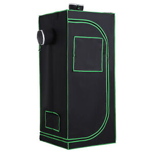 Hydroponic-Plant-Grow-Tent-Reflective-Mylar-Obeservation-Window-Indoor