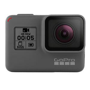GoPro HERO5 Black Edition Action Camera Subacquea 4K - Rigenerata Certificata