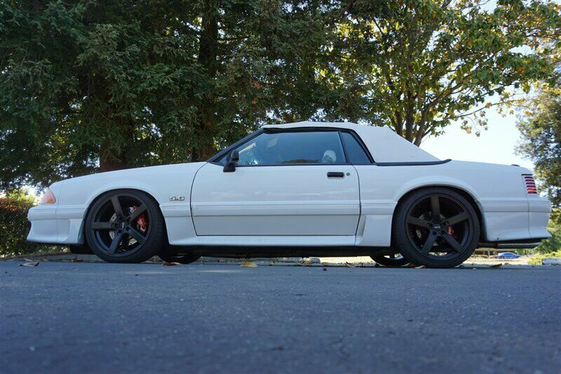 1992 Mustang GT 44K Supercharged