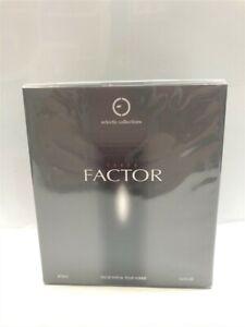 Turbo Factor by Eclectic Collections 3.4 oz/100 ml Eau de Parfum Spray Men