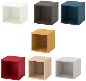 New Eket Cabinet Available In 07 Colors 35x35x35 Cm Brand Ikea Ebay