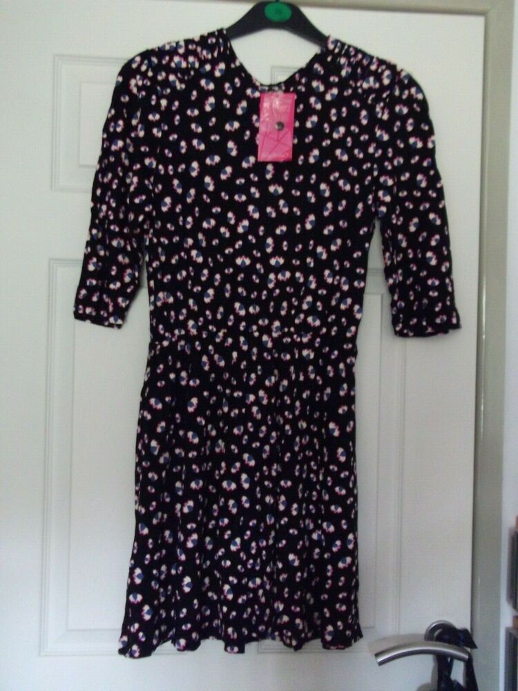 Ruby Rocks Robe Patineuse Taille 14 Bnwt