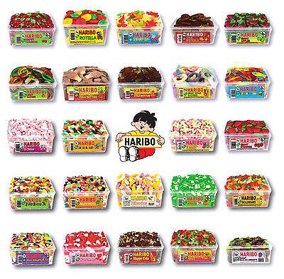 Haribo Sweets 100 grams to 1000 grams