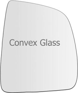 Right hand driver side for Vauxhall Combo C 2001-2011 wing mirror glass