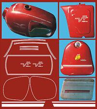 adesivi motoguzzi V7 700cc  - adesivi/adhesives/stickers/decal