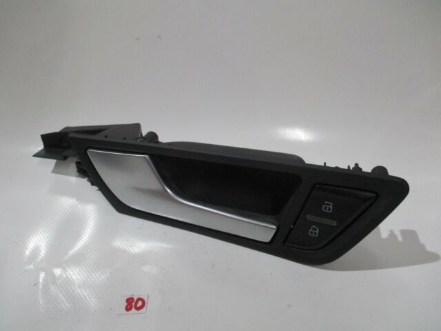 Original Audi Q5 Türöffner Türgriff innen vorne links ZV 8R0837019 8R1962107A