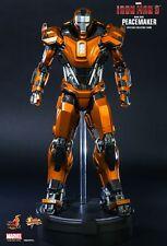 鐵甲奇俠Hot Toys Sideshow Hottoys 2014 Summer Exclusive Avengers Iron man Ironman 3 MMS258 Mark 36 Mark XXXVI Peacemaker marvel figure free ship to world-wide