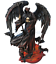 Reaper-of-the-Night-Figure-Statue-Sculpture-Gift-Boxed-WE-SHIP-WORLDWIDE thumbnail 1