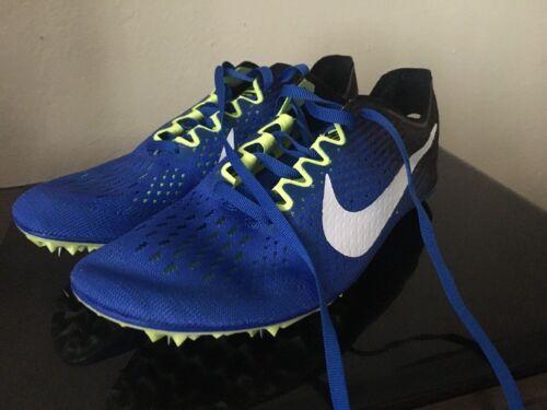 Bleu Victory pour Nike Elite course 2 6 Taille 413 835998 de Homme Chaussure Zoom 5 Noir F41Sqzw4x
