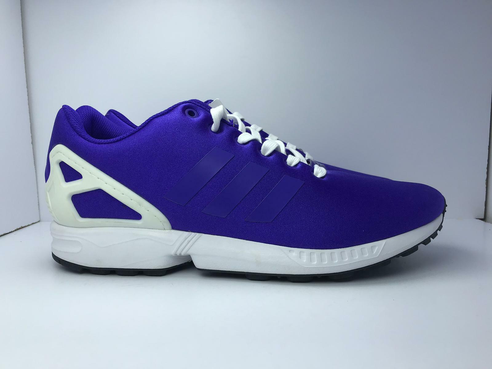 5fdc7df2b9 shoes adidas ZX Flux Sneakers B34508 N. 46 UK 11 bluee Originals  neraaw2456-Women s Trainers