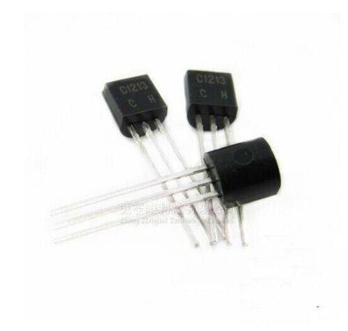 20pcs DIP Transistor 2SC1213A 2SC1213 NEW Good Quality