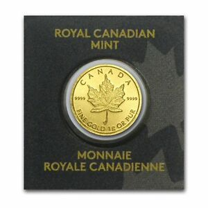 1-Gram-Gold-Maple-Leaf-Coin-In-Maplegram-Assay-Card
