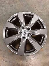 "14 15 16 Acura MDX Advance 19"" OEM Wheels 5x114.3 And Center Cap (42700-TZ5-A21)"
