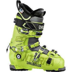 Dalbello-Panterra-120-Ski-Boots-2019-Men-039-s-26-5-MP-US-8-5