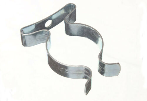 """PK10 outil stockage printemps Terry Clips 9 mm 3//8/"""""""