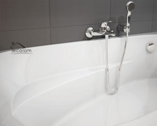 Über Cersanit J links Badewanne Eckbadewanne 140 x 90 cm ohne mit Schürze Ab